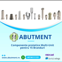 Abutment implants