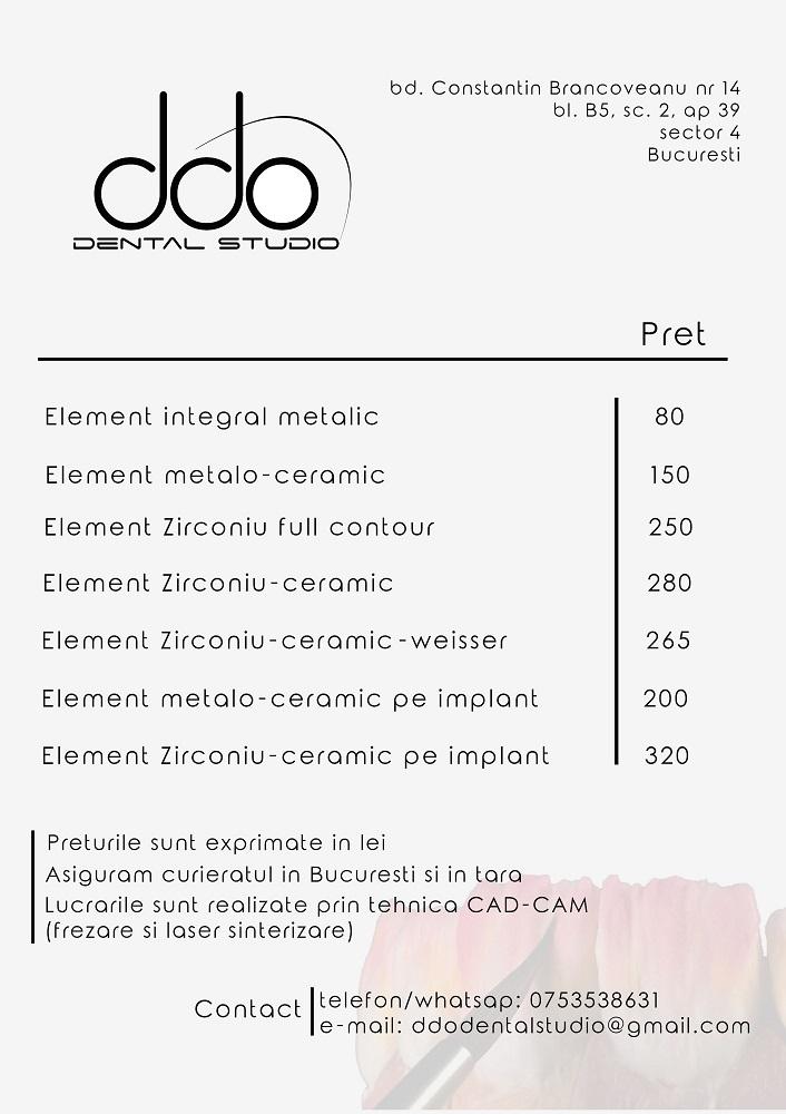 DDO Dental Studio